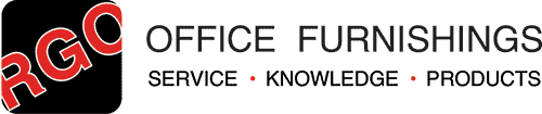 RGO Office Furnishings logo